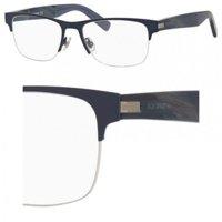0b960c57a1 Product Image Jack Spade JS Brysen Eyeglasses 0U1F Matte Blue Havana