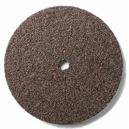 Dremel 409 1/4 inch Cut-off Wheels for Metal, Thin Wood and Plastic,