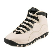 Jordan Kids Jordan 10 Retro Prem Gg Basketball Shoe