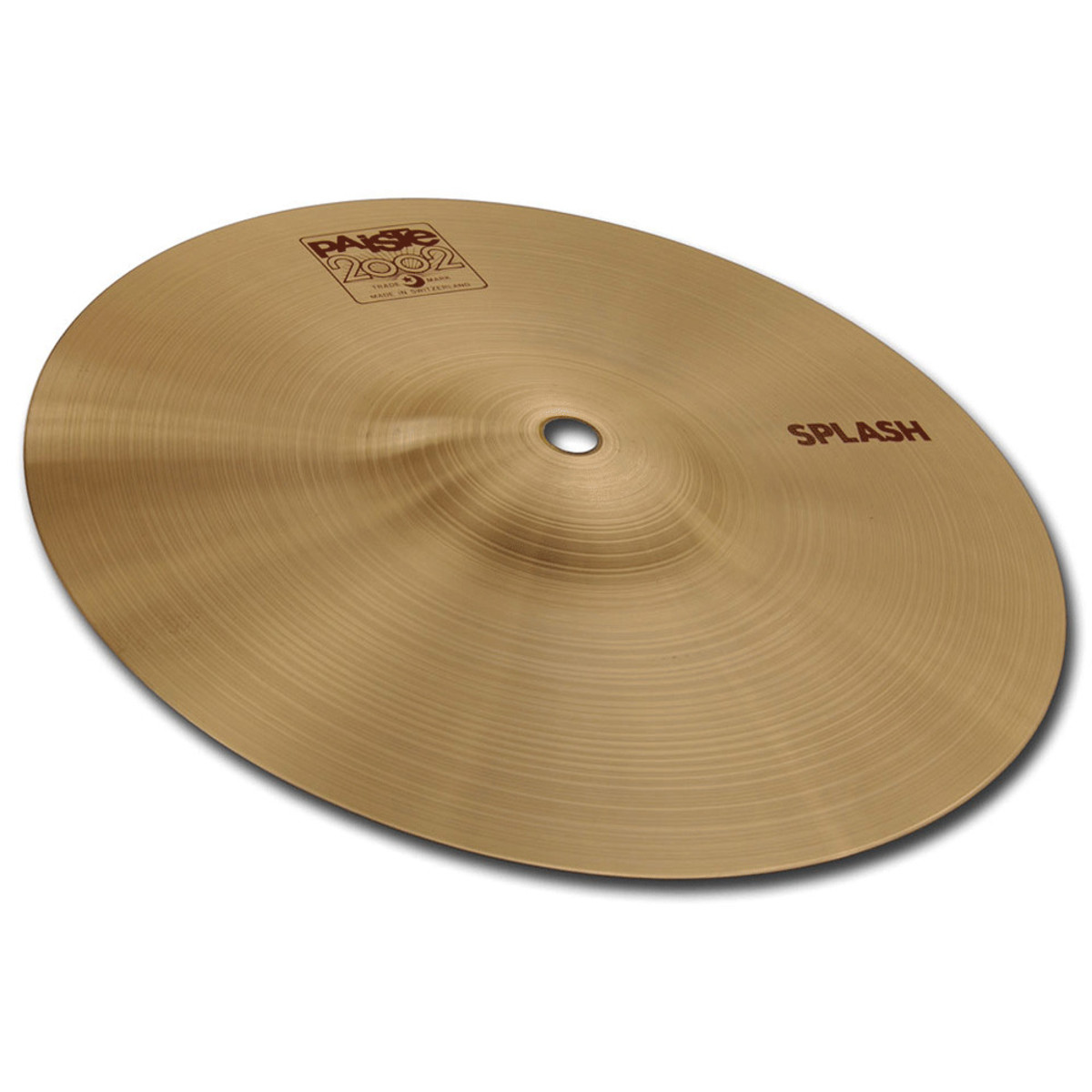 "Paiste 2002-Series 10"" Splash Cymbal by Paiste"