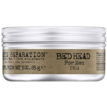 Hair Styling: TIGI Bed Head For Men Matte Separation Wax