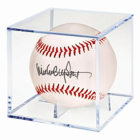 Square Baseball Holder New UPC