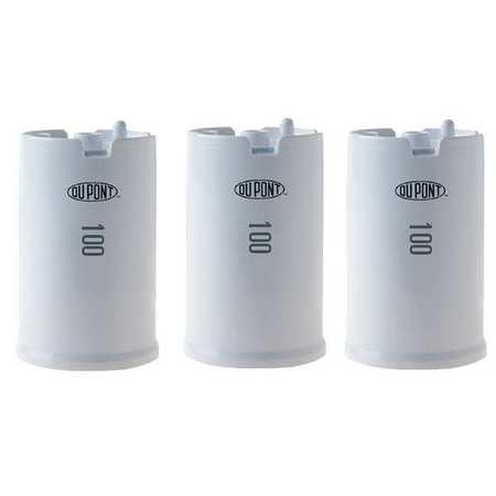 Dupont WFFMC103 Faucet Mount Filter - Pack of 3 - Walmart.com