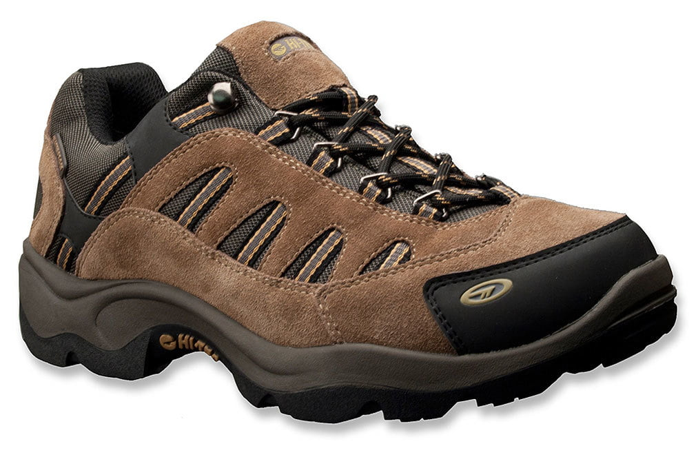 Click here to buy Hi-Tec Men Bandera Low Waterproof Boot by Hi-Tec.