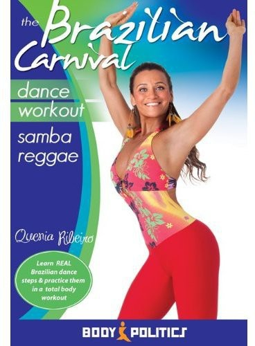 Brazilian Carnival Dance Workout: Samba Reggae by Stratostream