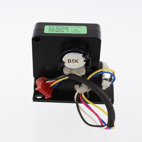 Proform Epic 1200 Pro PFEL078072 Elliptical Resistance Motor Part Number 241949