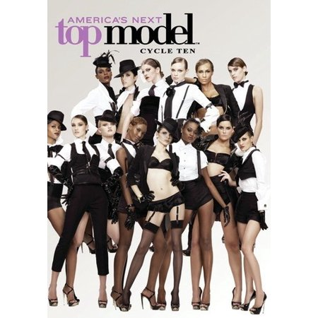 America's Next Top Model, Cycle 10 (DVD)