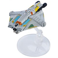 Hot Wheels Star Wars Rebels Ghost Starship