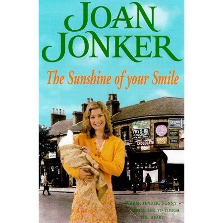 The Sunshine of your Smile - eBook (Sunshine Smile)