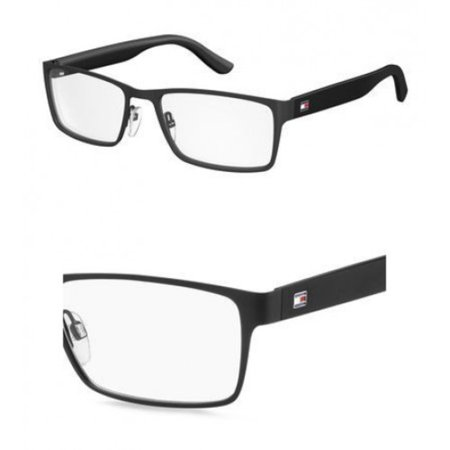 Eyeglasses Tommy Hilfiger Th 1420 0MPZ Matte Black Shiny ()