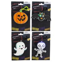 DDI 2339902 Blinking Light-Up Clip on Pendent, Assorted Color - Case of 48