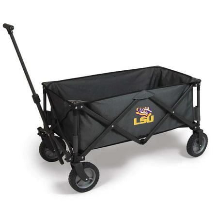 LSU Adventure Wagon (Dk Grey/Black)