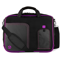 10-12in Laptops VanGoddy Slim Protective Luxe R Sleeve Suitable for HP Stream//Pavilion//Spectre//EliteBook//ChromeBook
