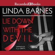 Lie Down with the Devil - Audiobook