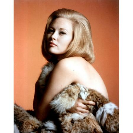 Faye Dunaway C 1960S Photo Print
