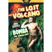 The Lost Volcano by