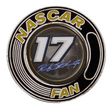 Ricky Stenhouse Jr. WinCraft NASCAR Fan Collector Pin - No Size