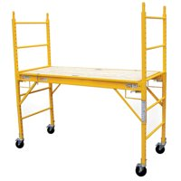 Pro-Series 6ft Multipurpose Scaffolding Deals