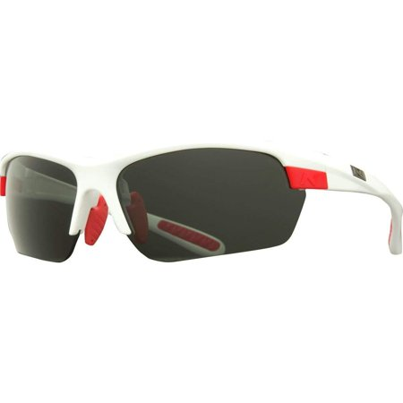 - Optic Nerve Sequence Polarized Sunglasses with Interchangeable Lenses -