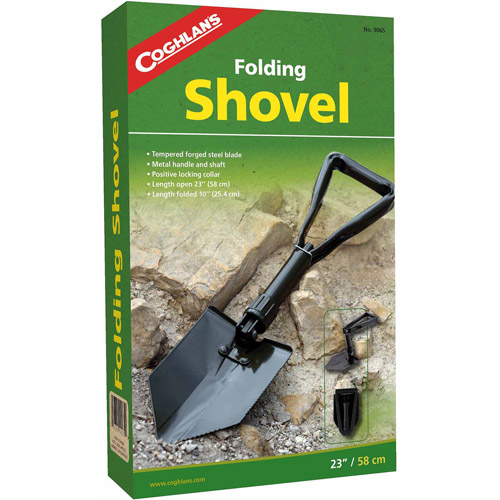 Coghlan's Folding Shovel by Generic