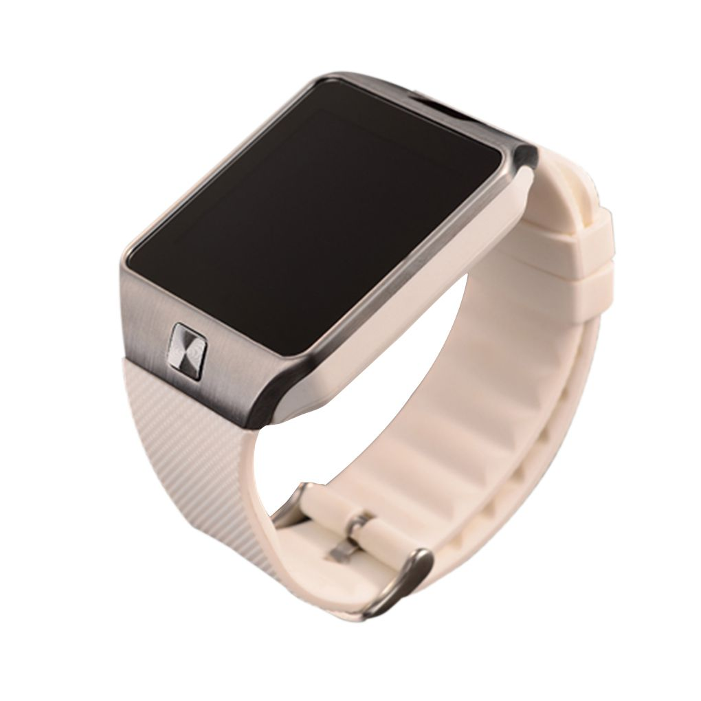 Bonrich  DZ09 Bluetooth Smart Watch Phone - Multi Language Touch Screen Watch Wristwatch Smart Watch with Camera Pedometer Sports tracking/health management