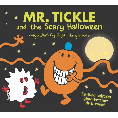 Mr. Tickle and the Scary Halloween](Halloween 20 Scary Songs)