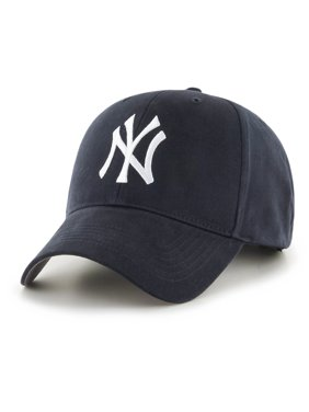 pretty nice 200b8 01bdf Product Image MLB New York Yankees Basic Cap   Hat by Fan Favorite