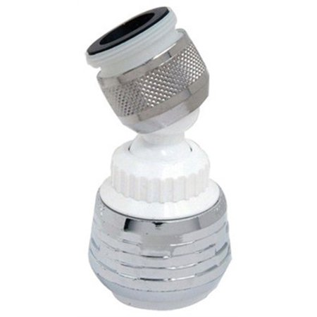 Brass Craft Service Parts SF0321 Faucet Aerator Double Swivel Dual Thread