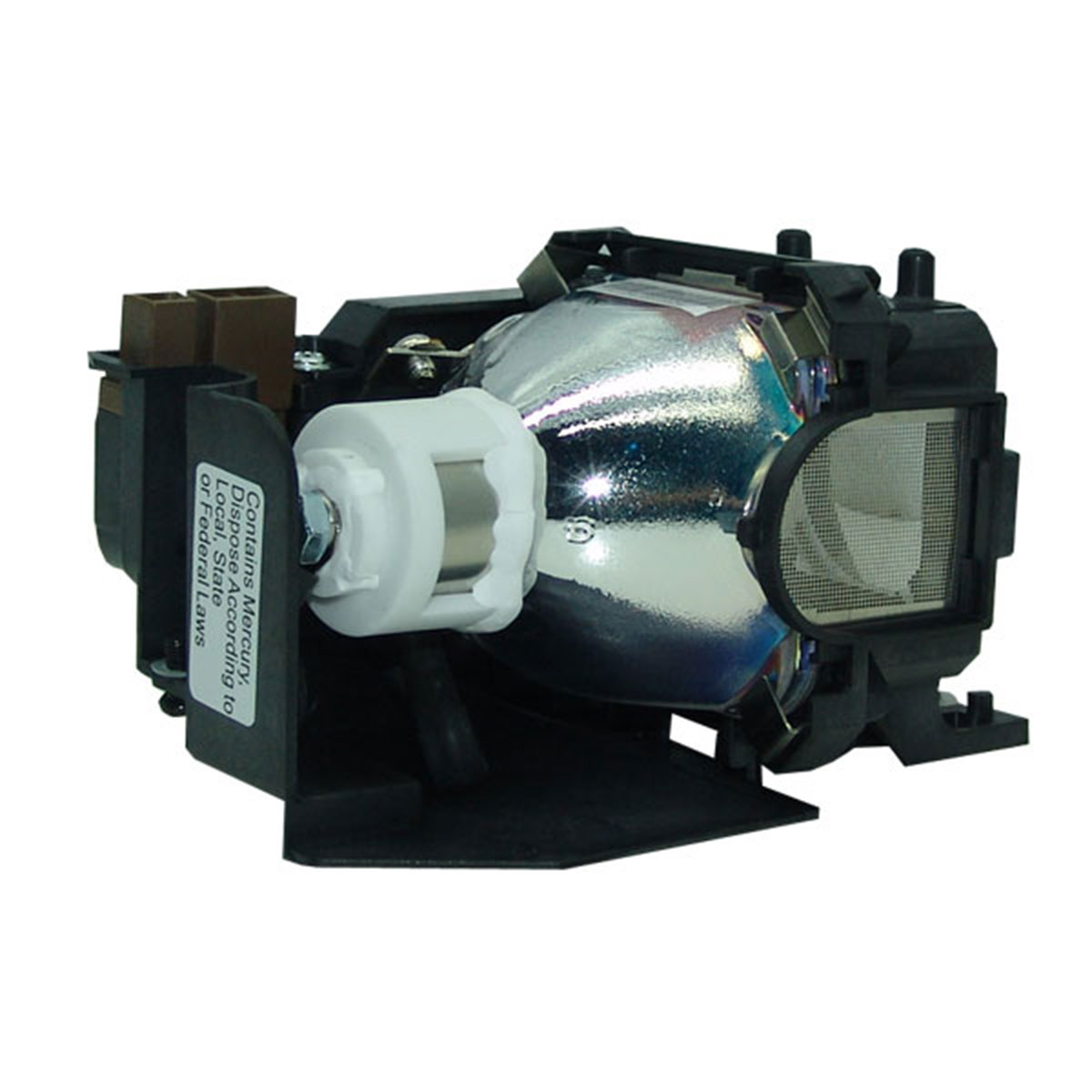 Lutema Economy for NEC VT480 Projector Lamp with Housing - image 3 de 5