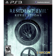 Resident Evil Revelations (PlayStation 3)