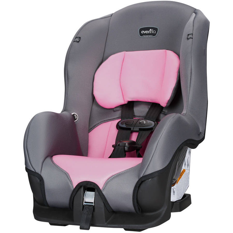 Evenflo Tribute LX Convertible Car Seat, Choose your color