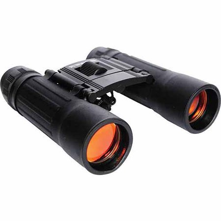 Bower 10 x 25 High-Power Compact Binocular