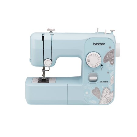 Brother RLX3817A Refurbished 17-Stitch Full-size Sewing