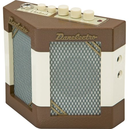 DH-1 Hodad Mini Amp, Powerful mini amp for practice or backstage tune-up By