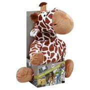 Giraffe Backpack Harness