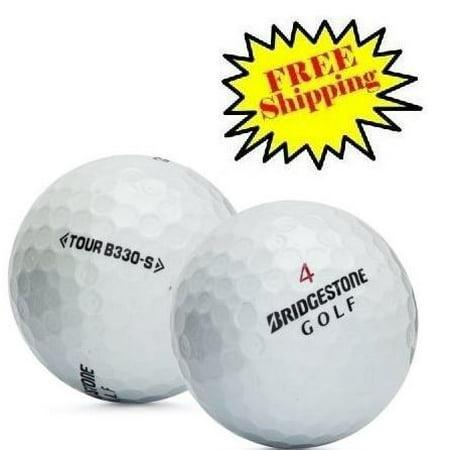 2 Dozen Bridgestone B330s Golf Balls - image 1 de 1