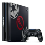 Sony PlayStation 4 Pro 1TB Star Wars Battlefront II Bundle, CUH-7115B