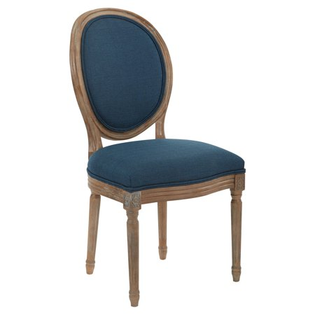 Lillian Oval Back Chair (Oval Back Chairs)
