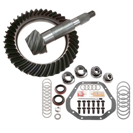 4.88 RING AND PINION & MASTER BEARING INSTALL KIT - DANA 60 STANDARD (Dodge Dana 60)