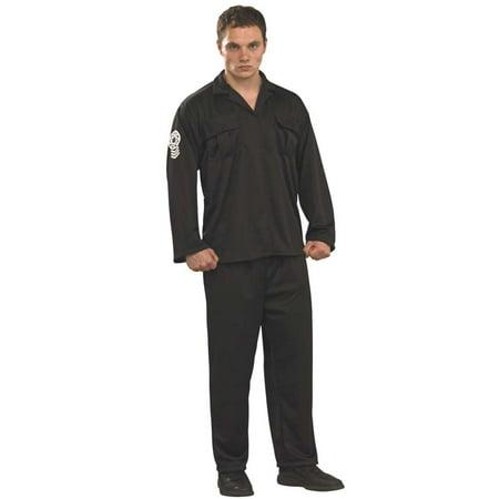 Adult Slipknot Uniform Costume Rubies