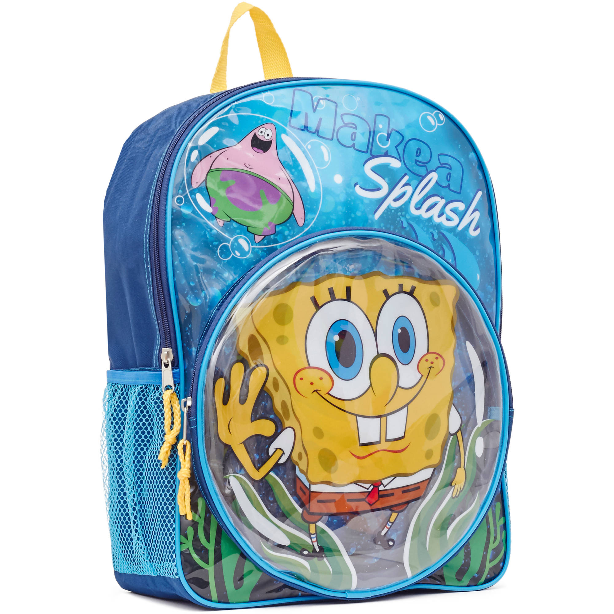 Sponge Bob Backpack