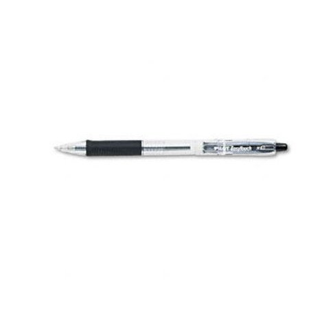 Ris Retractable Stock (Easytouch Retractable Medium Ballpoint Pen Open Stock)