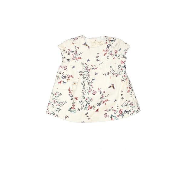 Zara Baby - Pre-Owned Zara Baby Girl's Size 0-3 Mo Short ...