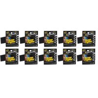 Bump Fighter Mens Disposable Razors - 4 ct. (Pack of 10)