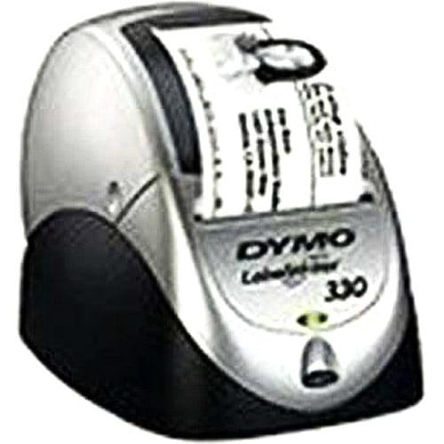 Dymo 18486 RhinoPRO 5000 Metallized Permanent Polyester by DYMO