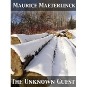 The Unknown Guest - eBook