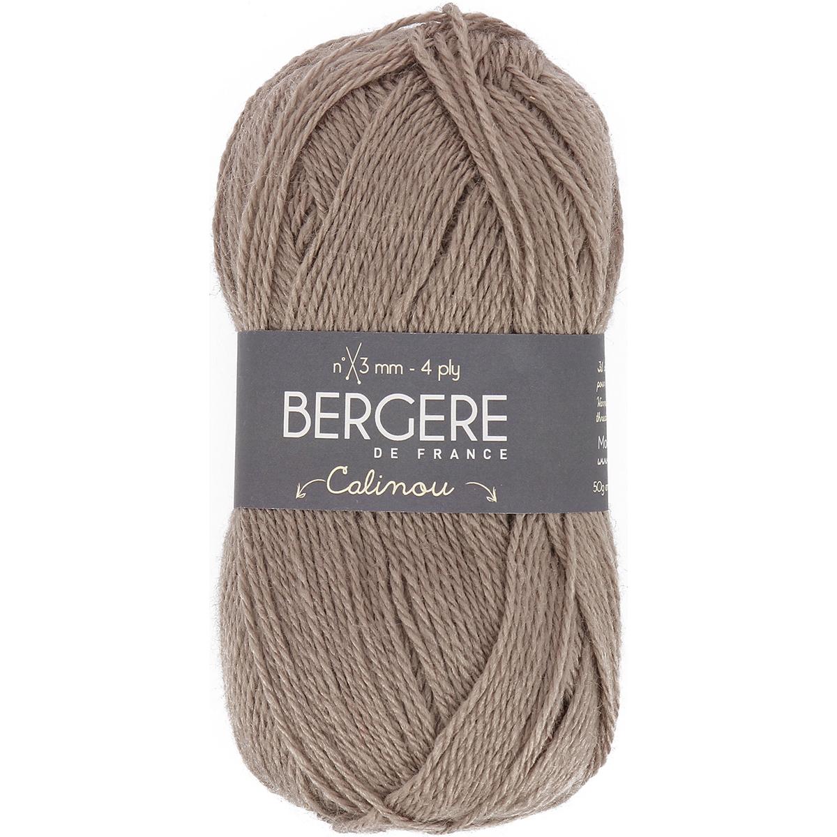Bergere De France Calinou Yarn-Ourson - image 1 of 1