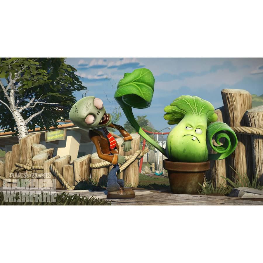 Plants vs Zombies Garden Warfare Xbox 360 Electronic Arts – Plants Vs Zombies Garden