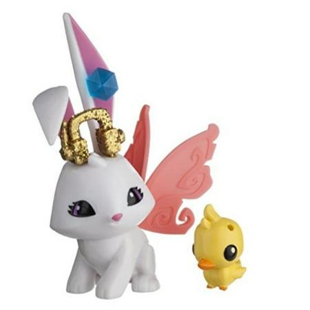 ANIMAL JAM: Bunny W/ Accessory - Animal Jam Halloween Den