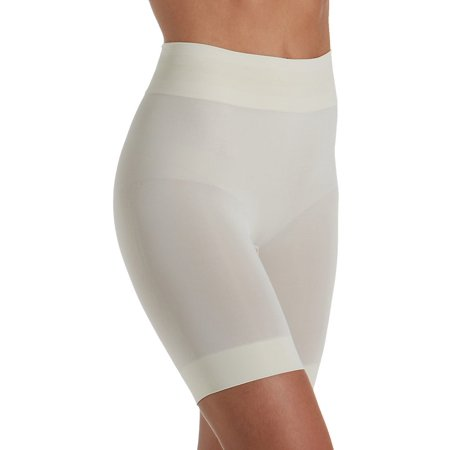 cd40a78852e2 Jockey - Jockey Skimmies Mid-Thigh Slip Shorts 2109 - Walmart.com